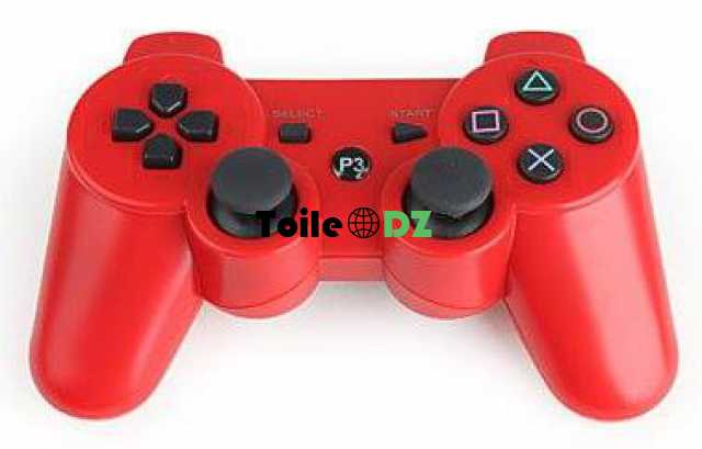 Manette play 3 son fill b cable charguer neufs 10/10