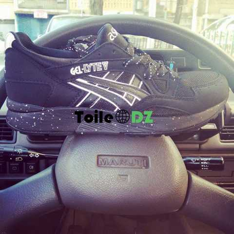 boutique asics algerie