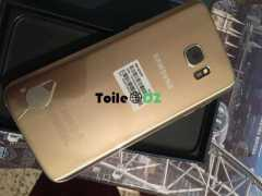 Iphone 7 plus samsung galaxy s7 eadge cartouna habtine men langliz