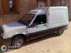 RENAULT Express essence 1992