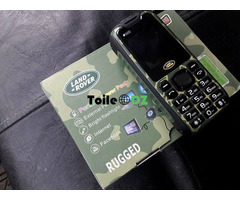 Land Rover A8 portable en mm temps powerbank