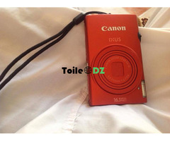 Salam Camera canon 16.1mp jedida avec ch