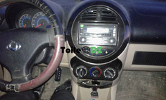 Geely ray 1.3 lc