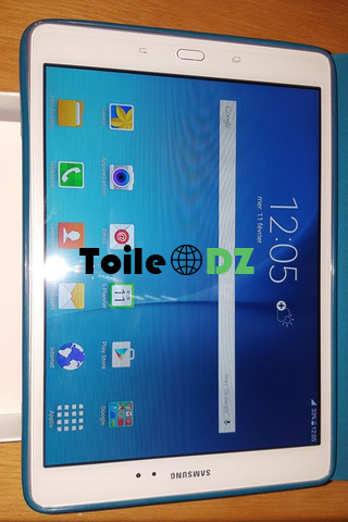 Tablette samsung A 9.7