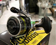 Moulinet surf karma 10000 made in italy