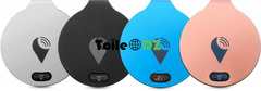 GPS Trackr bravo GPS américain ORIGINALE Ne perdez plus jamais vos affaires Bluetooth Gps Video