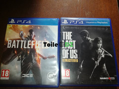 Battlefield 1 The Last Of Us
