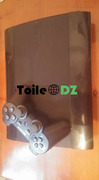 Ps3 neuf 320gb il a 11 jeux f disque dur