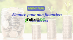 Formation finance pour non financiers