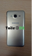 Samsung Galaxy J3 6 Gold
