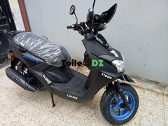 Scooter OMG 150cc Carte grise