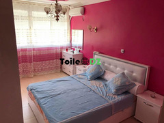 Location appartement f2 en face la mer boumerdes