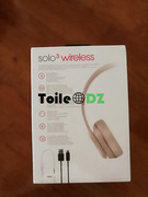 BEEATS BY DRE SOLO 3 WIRELESS