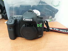 Canon 7d mark 2