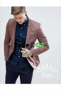 Blazer Zara Original Slim fit Taille S 36