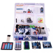 Arduino uno kit complet