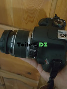 Canon 1200d objectif 18-55mm is
