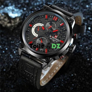 Naviforce Watch For Men Leather