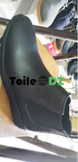 Chaussures hommes montante local 100