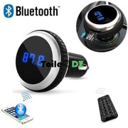 Promotion bluetooth voiture