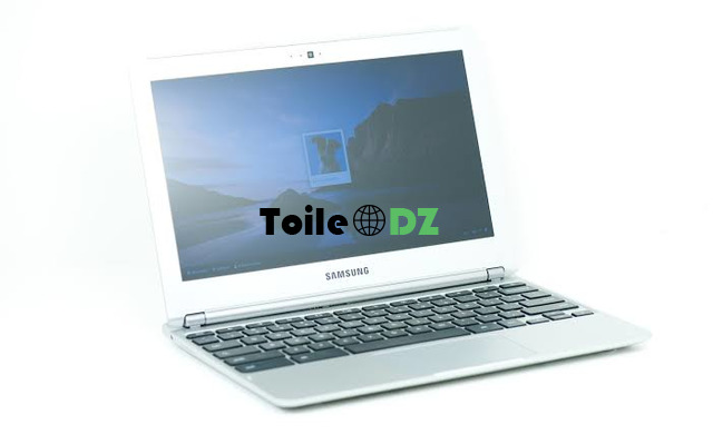 PC portable Samsung chromebook