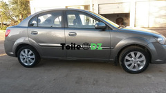 Rio 3 2011 la tt option 1,4 16v tel