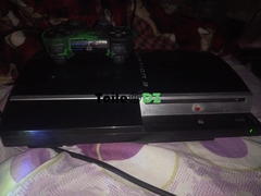 Ps3 flashé