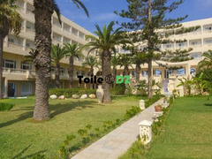 PROMOTION HOTEL LES COLOMBES HAMMAMET