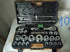 Outillage pro Germany