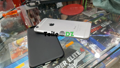 Affaire iPhone 6 Silver 16 GB