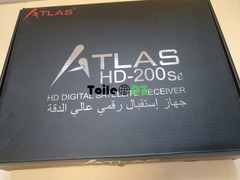Atlas HD 200se