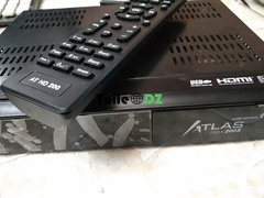 Atlas HD 200s