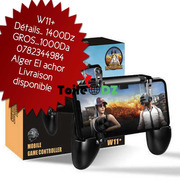 Promotion Mannete Pubg freefire fortnite