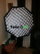 Je vends softbox 120mm neewer avec Godox S-type