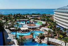 VOYAGE TURQUIE ANTALYA TOP ALL INCLUSIVE
