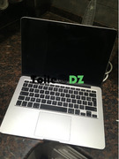 MACBOOK PRO 2015 I5-8GB-128SSD 129 CYCLES