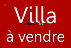 Vent villa r 3 a ouled fayet