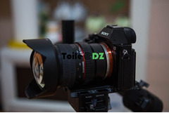 VENDRE SONY A7s Objectifs Accessoires