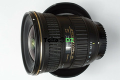 Tokina 11-16mm f/2.8 AT-X Pro DX II monture Nikon
