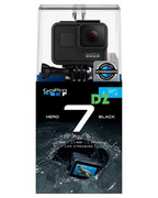 HERO 7 BLACK 59900 DA Gopro original sous blister