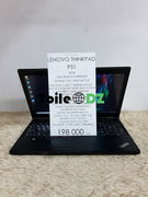 LENOVO THINKPAD P51 I7 HQ 32GO 512G QUADR M2200 TACTILE