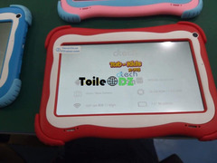 Tablette d-tech kids 7'/1G/16G/¹