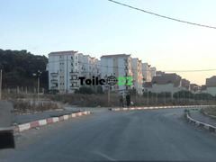 Location appartement F4 douaouda Tipaza