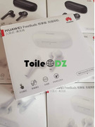 Huawei freebuds scellé original disponible en blanc et
