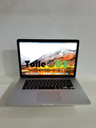 MACBOOK PRORETINA 15.4 2013