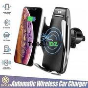 Support FAST Wirless Charger Car Chargeur FAST Sans