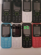 Telephone samsung B 310 Double puce