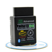 Scanner Auto Universel ELM327 OBD2 Bluetooth