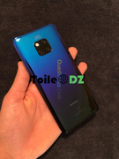Huawei Mate 20 Pro 2 Puce 128 Gb Couleur Twilight Neuf
