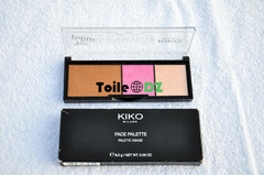 KIKO MAQUILLAGE ORIGINALE LIQUIDATION